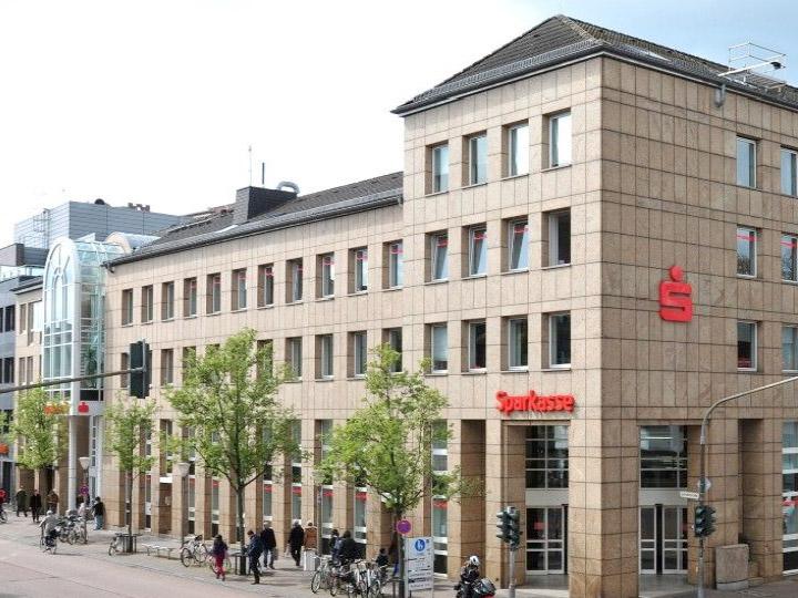 Sparkasse Düren bietet bestes Private Banking